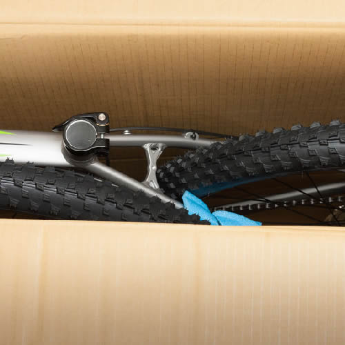 Bicycle Shipping
